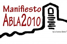 Manifiesto Abla