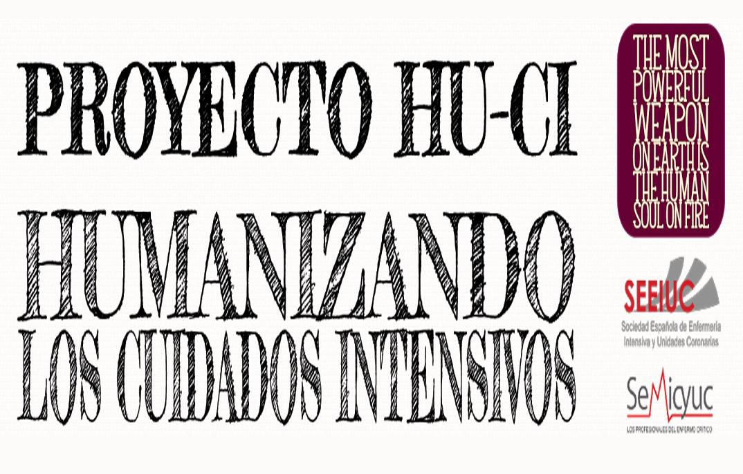 Proyecto HUCI