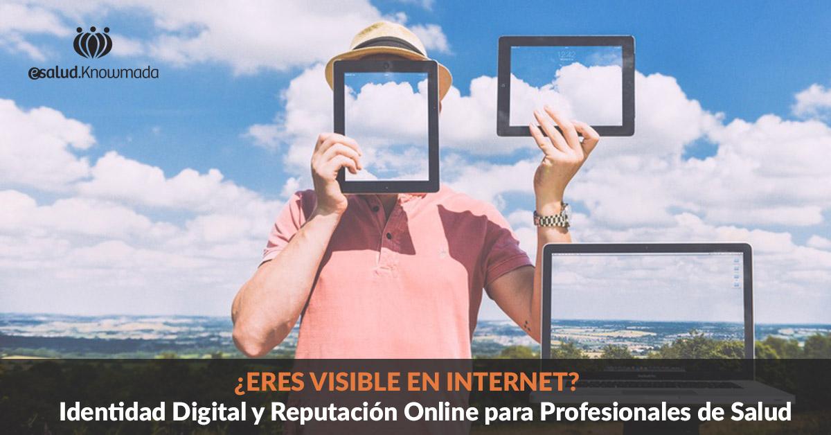 Identidad digital salud