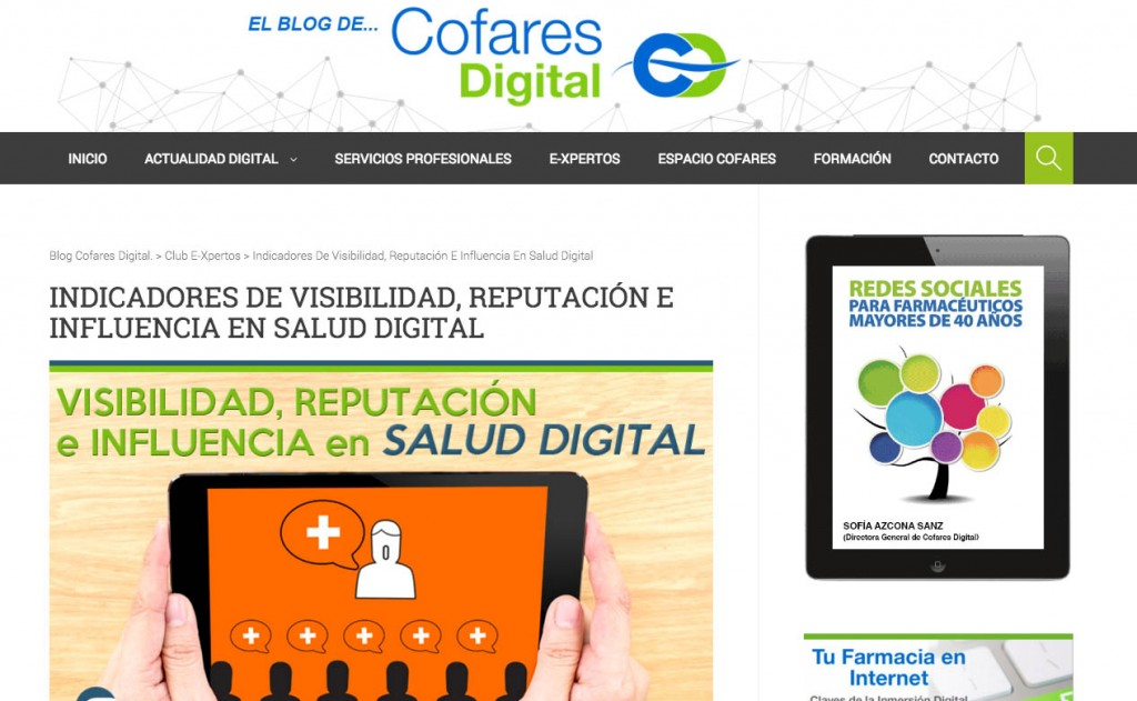 cofares digital