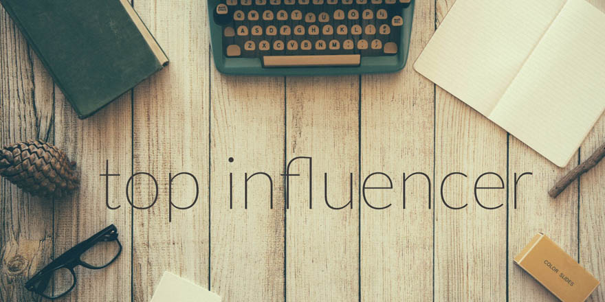 top influencer salud