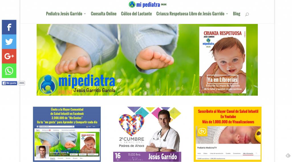 mi pediatra online