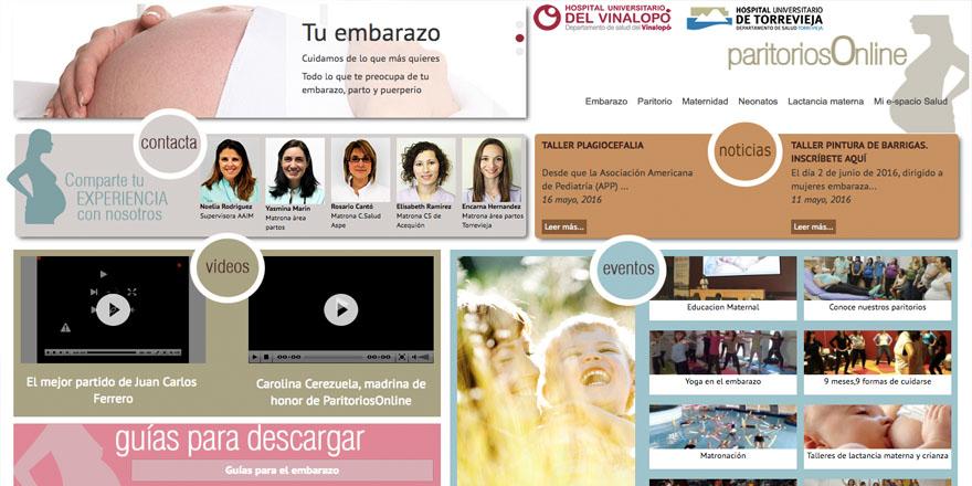 paritorios online