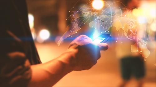 somos lo que conectamos