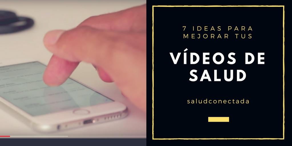 videos de salud