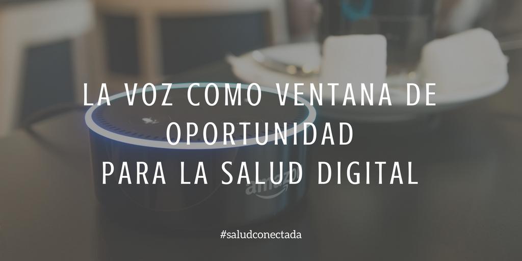 voz salud digital