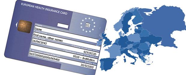 Tarjeta Sanitaria Europea: Evolución digital en el ámbito hospitalario