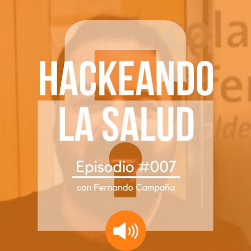 #007 Hackeando Fanzines con Fernando Campaña