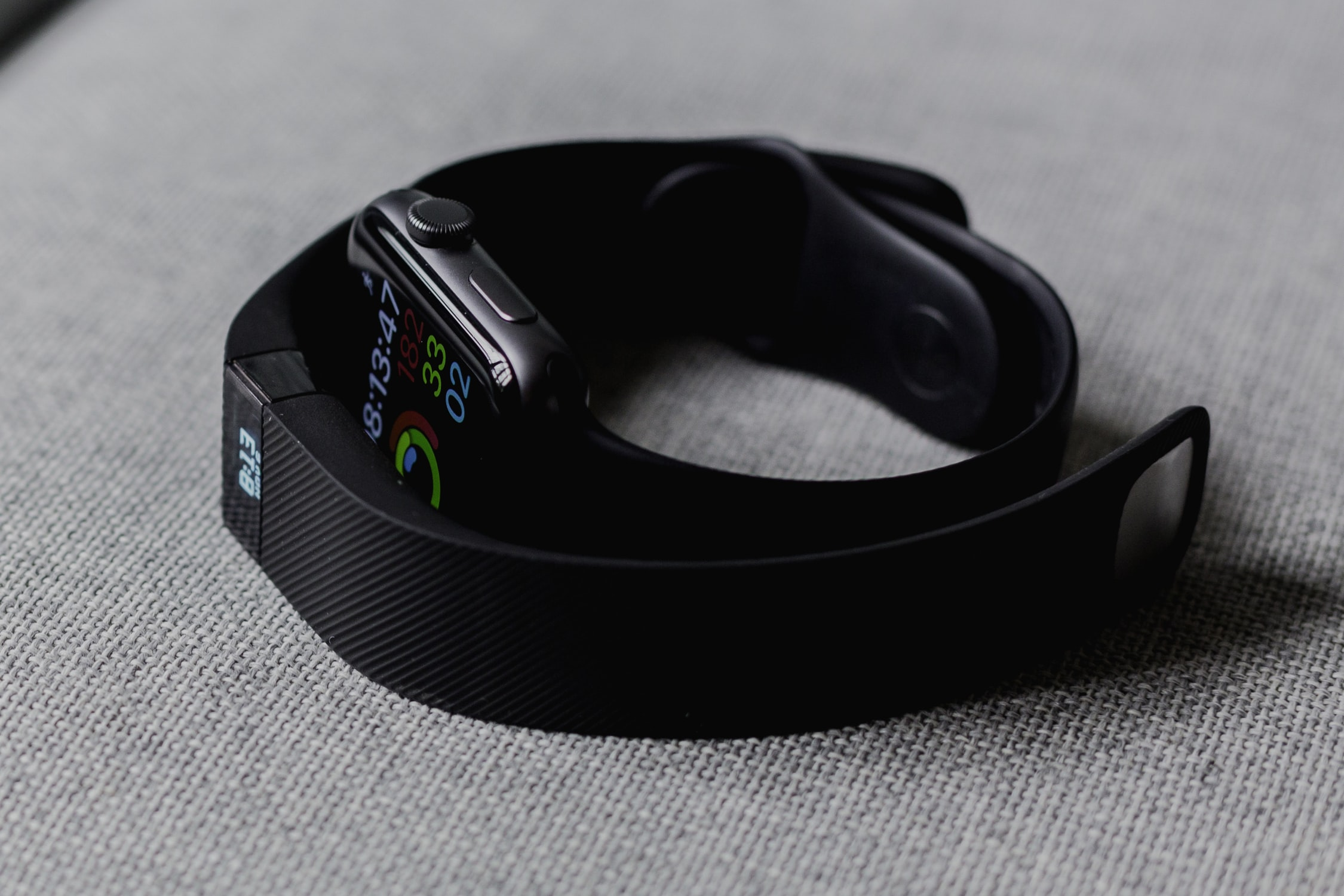wearables salud